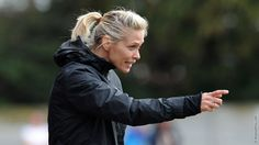Ladies: FA Womens Cup final preview -- Shelley Kerr will preside over her first cup final since becoming Ladies boss