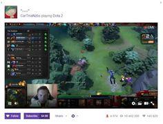 How To Capture A Short Clip From A Live Twitch #Stream http://ift.tt/29d3D3e