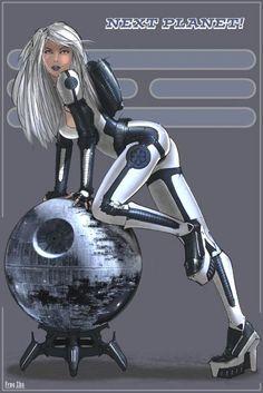 Galería de Imágenes: Star Wars: Carteles de Reclutamiento - Aullidos.COM