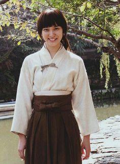 Emi Takei.. Kaoru .. so cute