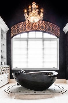 A bathroom that I'm in love with