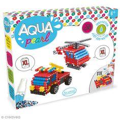 Compra nuestros productos a precios mini Kit Aqua Pearl - Camión de Bomberos - Entrega rápida, gratuita a partir de 89 € ! Kit S, Aqua, Pearls, Mini, Shopping, Water Beads, Gross Motor, Firefighters, Crafts For Kids