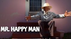 Mr. Happy Man by Matt Morris Films. Come rain or shine, 88-year-old Bermudian Johnny Barnes devotes six hours every day to an endearing traffic ritual that has made him one of the island's most cherished citizens.