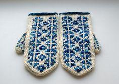 xx  Ravelry: Icy Water pattern by Muraka Mari