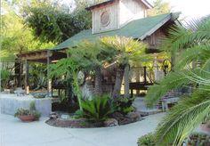 Cocinas and Cantinas | Texas Landscaping | Ranch Designs | by Cactus Jack