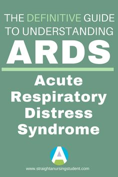 In this episode we talk about the basics of ARDS - Acute Respiratory Distress Syndrome. It is a severe form of acute lung injury with a high mortality rate. Acute Respiratory Distress Syndrome, Respiratory Therapy, Respiratory System, Icu Nursing, Nursing Notes, Np School, School Tips, Icu Rn, Nursing Students
