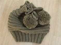 knitting pattern for womens hat knitting patterns hats ladies knitting patterns for baby cardigans knit hat knitting pattern chunky Chunky Knitting Patterns, Knitting Designs, Crochet Beret, Knitted Gloves, Knit Beanie, Fasion, Models, Blanket, Kid Models