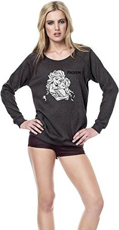 Frozen Hug Continental La camiseta de las mujeres X-Large #camiseta #starwars #marvel #gift