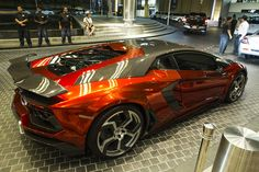 Lamborghini - wow! This Car is the HOTTEST yet! I want a ride.
