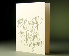 Oblation 2010 Xmas Card