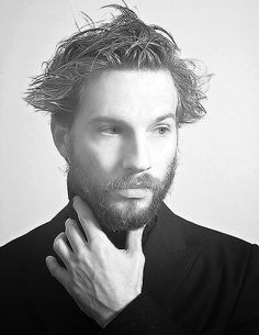 Logan Marshall Green by Mona Kuhn for Mistermuse Fall 2012 People Photography, Fashion Photography, Logan Marshall Green, Dreads, Homecoming, Spiderman, Ink, Portraits, Fall