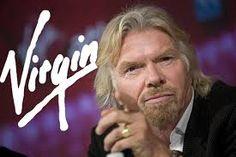 """""""La mayoría de las cosas por las que usualmente nos estresamos, realmente no valen la pena."""" (Richard Branson)"""