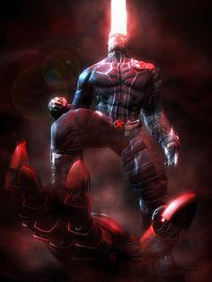 Cyclops | #comics