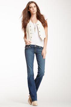 Billy Original Straight Jean