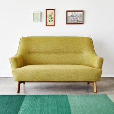 Buy Hilary Loft Sofa from Gus Modern. Combining fluid curves and tailored lines, the Hilary LOFT Sofa is a contemporary take on mid-century Scandinavian. Modern Rustic Interiors, Modern Decor, Modern Furniture, Mid Century Modern Loveseat, Upholstery Foam, Tufted Sofa, Furniture Collection, Scandinavian Style, Love Seat