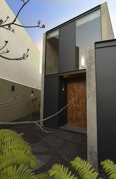 Casa Prado,© Francisco Gutiérrez Peregrina