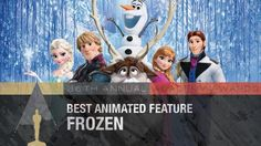 "Congrats to Kristen Anderson-Lopez and Robert Lopez of ""Frozen"" who wrote ""Let It Go"" for winning Best Original Song. via Academy Disney Girls, Disney Frozen, Disney Movies, Disney Pixar, Disney Themed Food, Frozen Pictures, Frozen Pics, Social Media Trends, Build A Snowman"