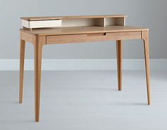 Mira desk by Ebbe Grehl for John Lewis