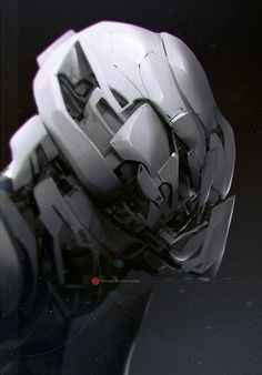 Cybernetic WolfStorm: Photo