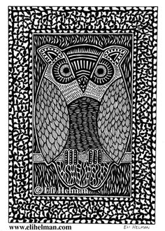 one day i am going to be a crazy owl lady!