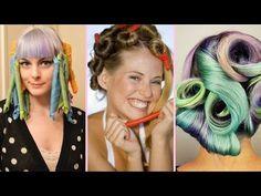 Coisas que Gosto: #16 ♥ تسريحات و ألوان الشعر التي ادهشتني ☺ ♥ روعة ...
