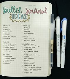 Currently I like to experiment with the Bullet Journal and try many kind of spreads. Then I list down spreads that work well for me. The Bullet Journal community is full of creative ideas that allow me to explore it further and more importantly, find my own system. Here are some of my favorite ideas that show how I thoroughly enjoyed and benefited from being a bullet journalist