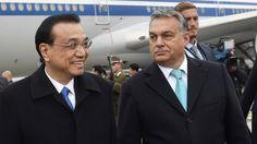 Orbán Viktor fogadta a kínai miniszterelnököt - https://www.hirmagazin.eu/orban-viktor-fogadta-a-kinai-miniszterelnokot