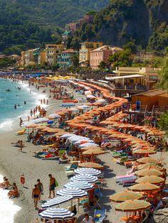 Monterosso - Cinque Terre - Liguria - Italy -