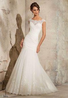 Summer Wedding DressesCollection