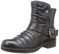 02b62770d4e2 Tamaris Womens TAMARIS Desert Boots Brown Braun (MUSCAT 311) Size  5  Amazon .co.uk  Shoes   Bags