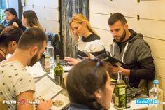 Σημασία για εμάς έχει η ικανοποιήση σας !! Ευχαριστούμε για την προτίμηση και την στήριξη σας !! #FruttiDiMare #SeaFood #Restaurant #Thessaloniki