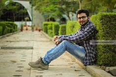 Model Name: Meet Dave Photography: Anand Mehta | AM Photography Ahmedabad - Gujarat INDIA