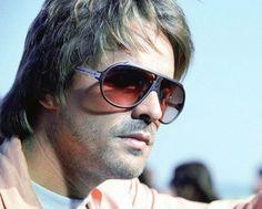 6dd59f8d741 Carrera Speedway Aviator Sunglasses ca 1980. Worn By Sonny Crockett aka Don  Johnson In the