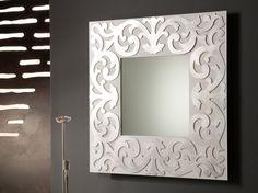 Resultat d'imatges de decorative mirror