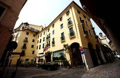 Hotel Majestic Toscanelli ~ Padua