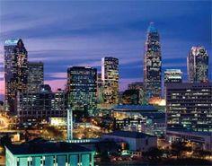 Charlotte, North Carolina #HiltzManagementCo