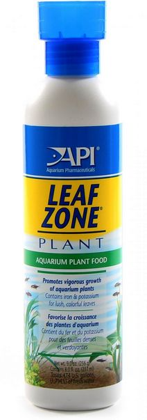 New product listed on our store! API Leaf Zone 237 ml Check it out here! http://www.freshnmarine.com/products/api-leaf-zone-237-ml?utm_campaign=social_autopilot&utm_source=pin&utm_medium=pin