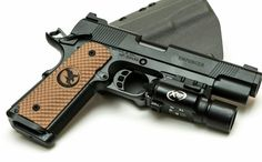 Weapons  enforcerLoading that magazine is a pain! Get your Magazine speedloader today! http://www.amazon.com/shops/raeind