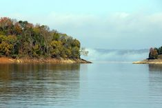 Douglas Lake TN -- Fishing, boating, etc. -- Located in the foothills of the Smokies