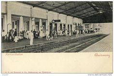 Station in Buitenzorg