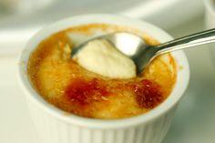 Semolina pudding (Lekmat al Helwa)