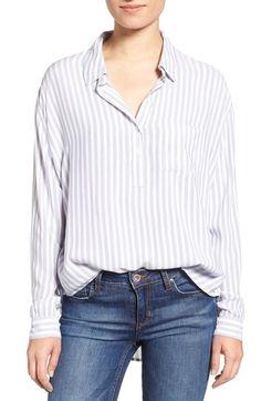 Main Image - Rails Elle Popover Shirt