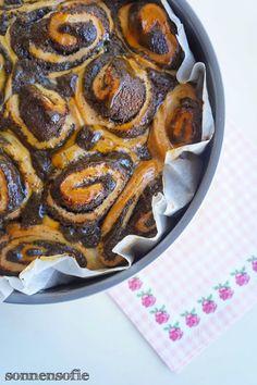 foodphotography: Foto-Revival mit dem Rosenkuchen als Hauptperson