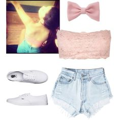 Ariana Grande outfit #67