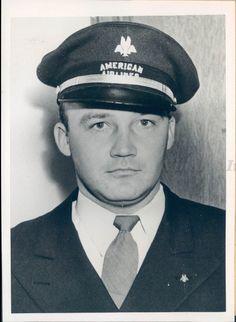 Capt William Terrell Cherry, Jr (1915 - 2000) - Find A Grave Photos