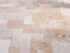 Der römische Verband: Ein beliebtes Platten- und Fliesenformat – jonastone