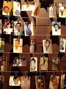 Rwandan Genocide - Wikipedia, the free encyclopedia