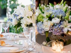 Westmoor Club #Wedding #Nantucket wedding #photography, Zofia & Co. Photography, Flowers on Chestnut lilies and hydrangeas
