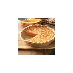 Southern Sweet Potato Pie Recipe Taste of Home ❤ liked on Polyvore