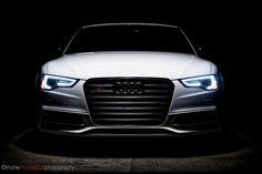 Rhone Motorsport Photography - Audi S5 Image Gallery